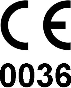 CE 0036 Logo