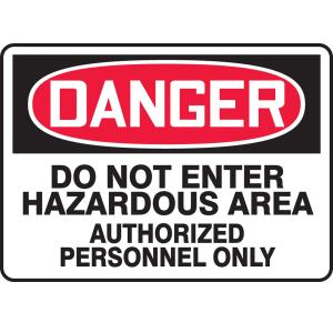 Danger Hadard authorized
