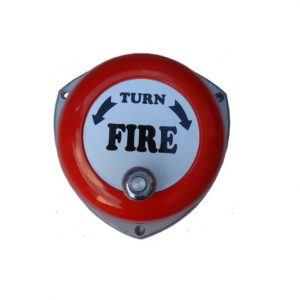 Fire Manual Bell
