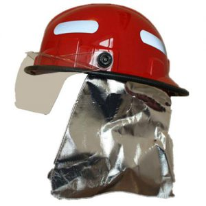 Firefighting Helmet-n