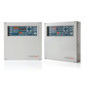 Smartlight Analog Addressable control panel