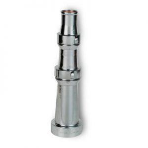 chrome nozzle