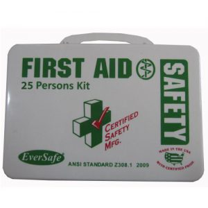first aid kit portable